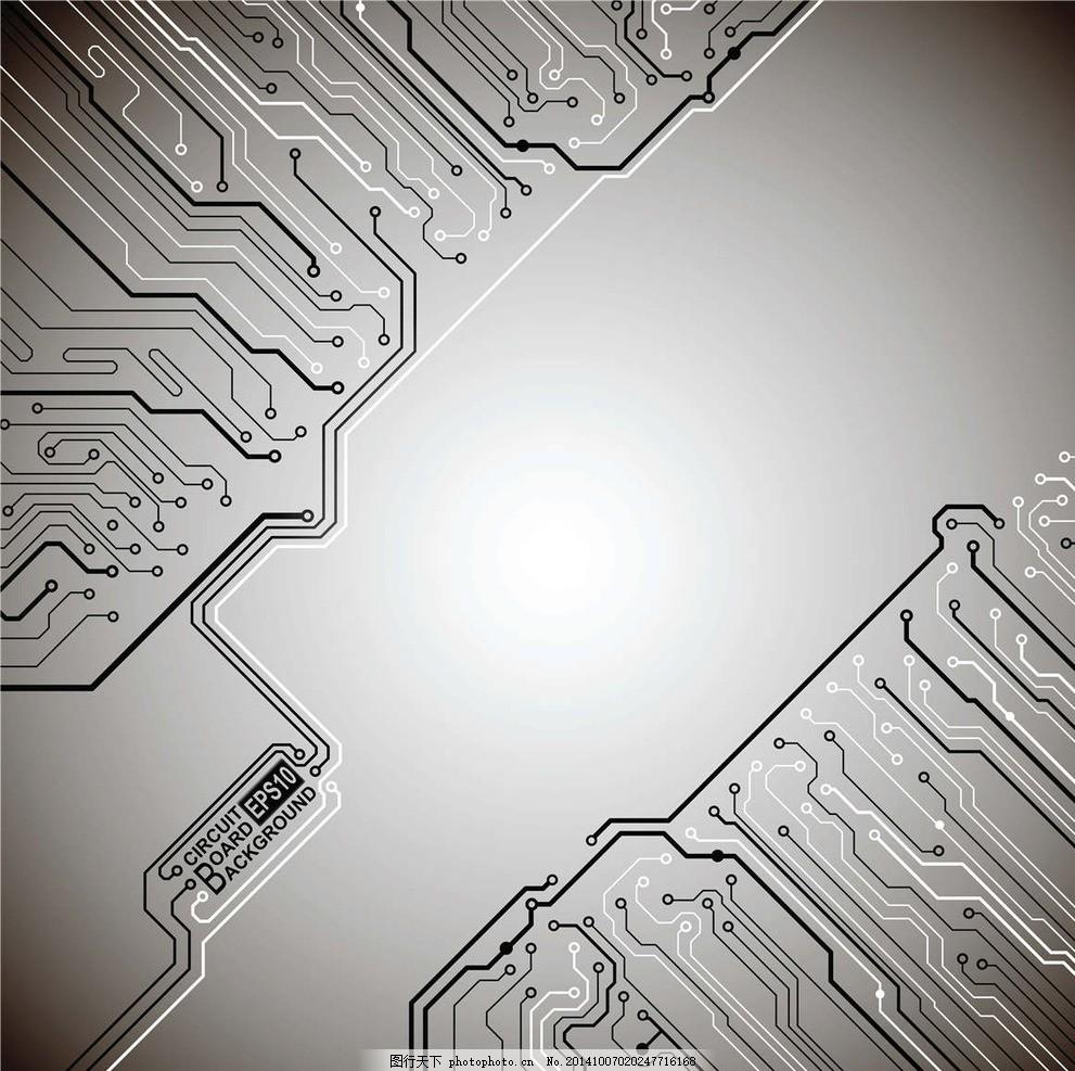 科技 科技元素 电路板 科技背景 科幻 科学背景 电子背景 壁纸 墙纸