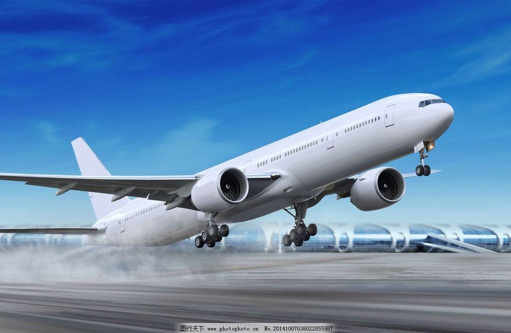 飞机 蓝天 白云 航班 客机 波音 专机 支线飞机 喷气式飞机 大飞机
