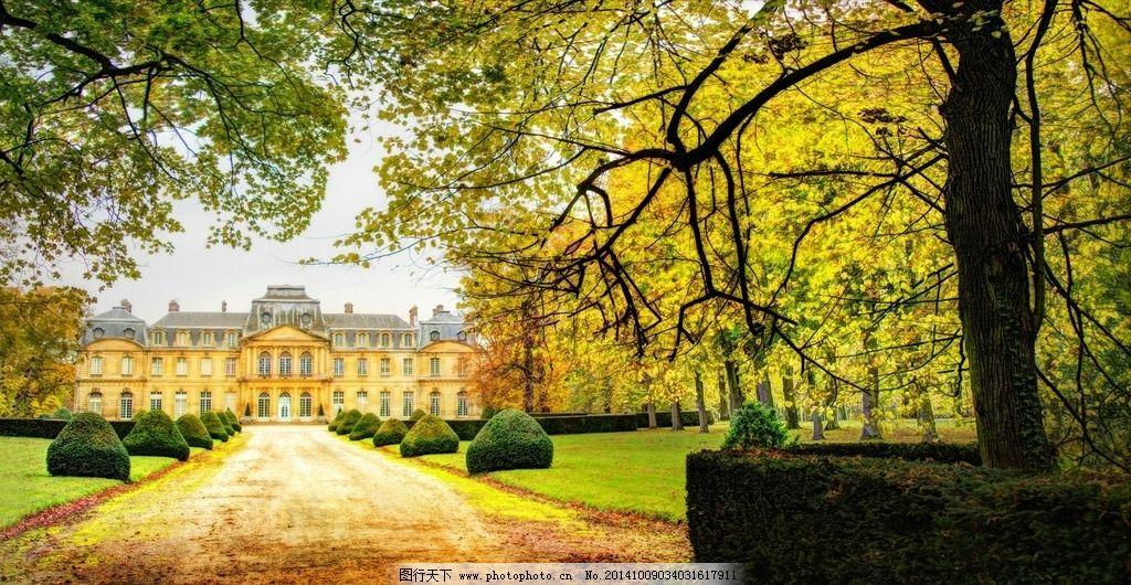 英国庄园图片图片