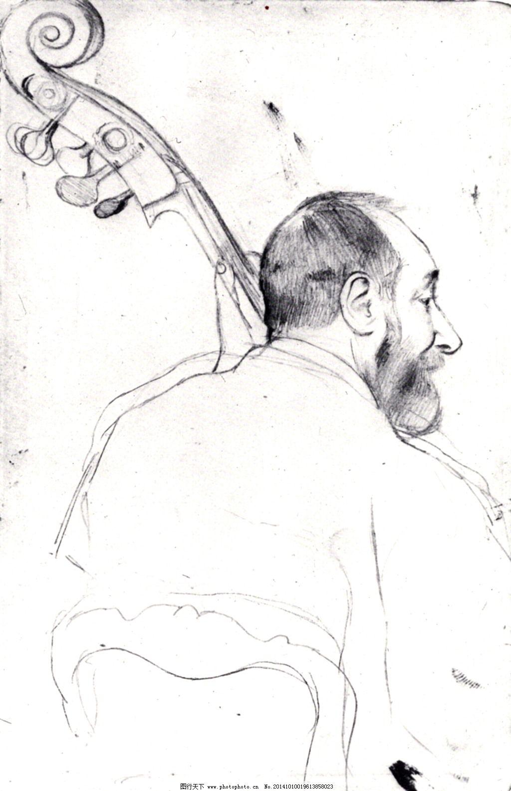 人物素描名画免费下载 名画 人物 手绘 素描 素描 人物 名画 手绘
