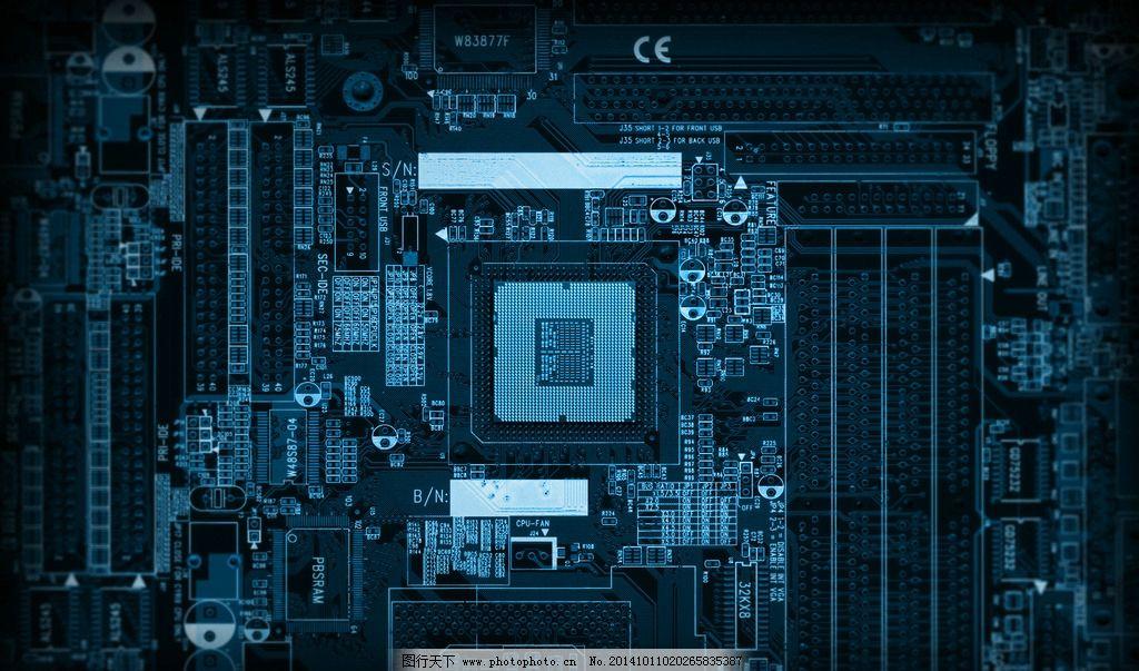 电路板 高科技 蓝光 背景图片 3d  设计 底纹边框 背景底纹 72dpi jpg
