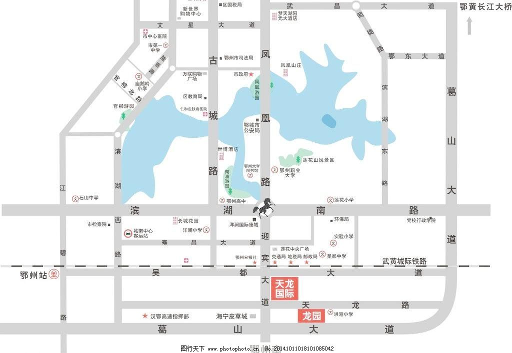 1536 图标 路线图 手机界面 移动界面设计 矢量 cdr ipad房地产区位图
