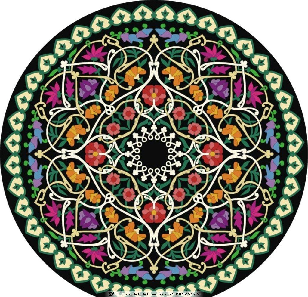 花纹 边框 花边 欧式花纹 花纹边框 装饰花纹 建筑花纹 手绘花纹 花纹