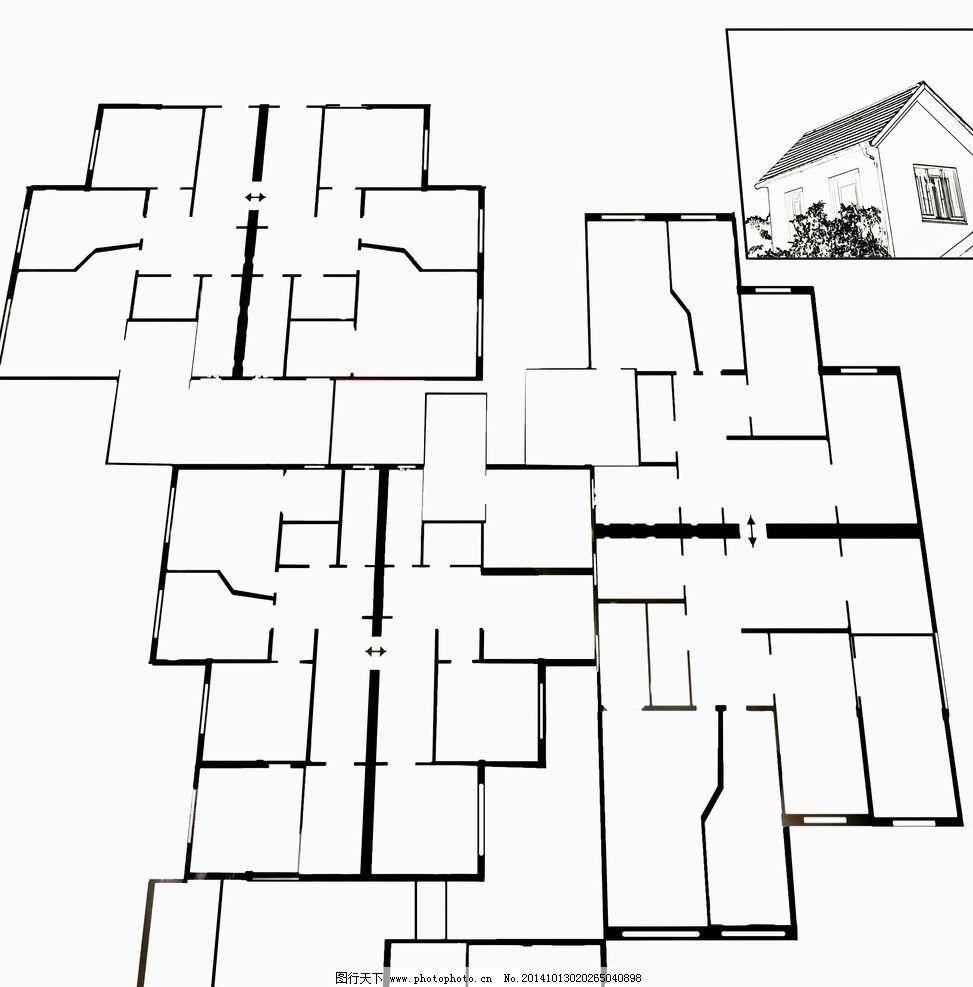 图纸 设计师背景 建筑图纸 平面设计图 建筑设计背景 线条 规划