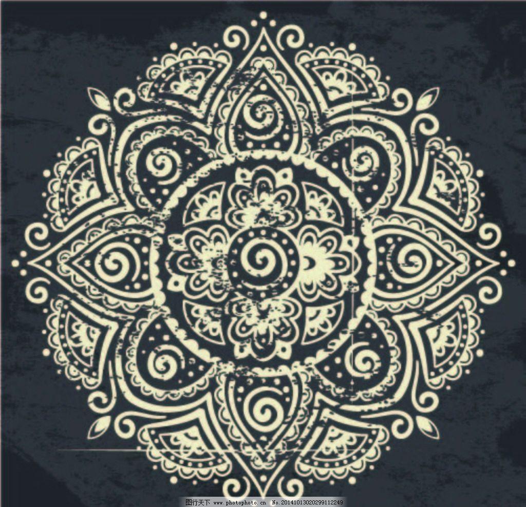 花纹 边框 花边 欧式花纹 花纹边框 装饰花纹 建筑花纹 手绘花纹