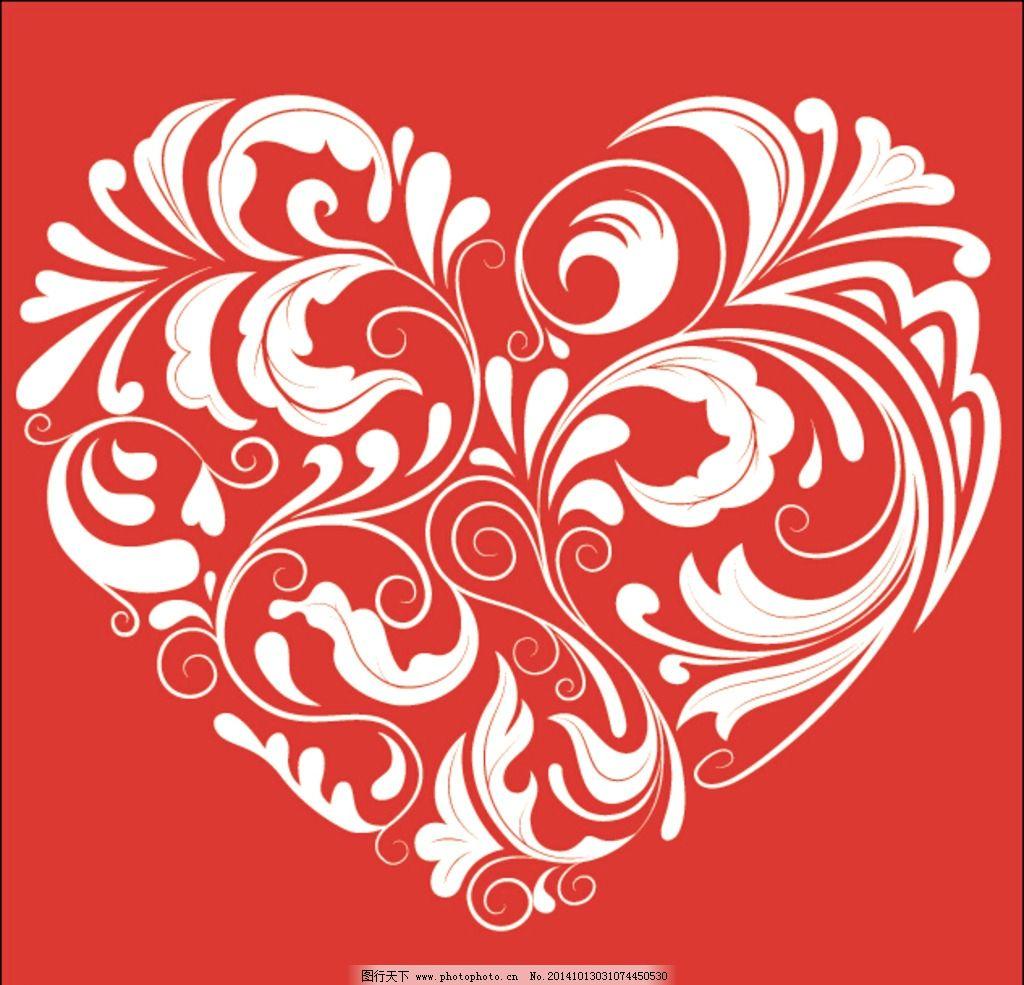 情人节 手绘 求爱 爱 love 礼物 礼品 贺卡 七夕 爱情 情人节海报 心