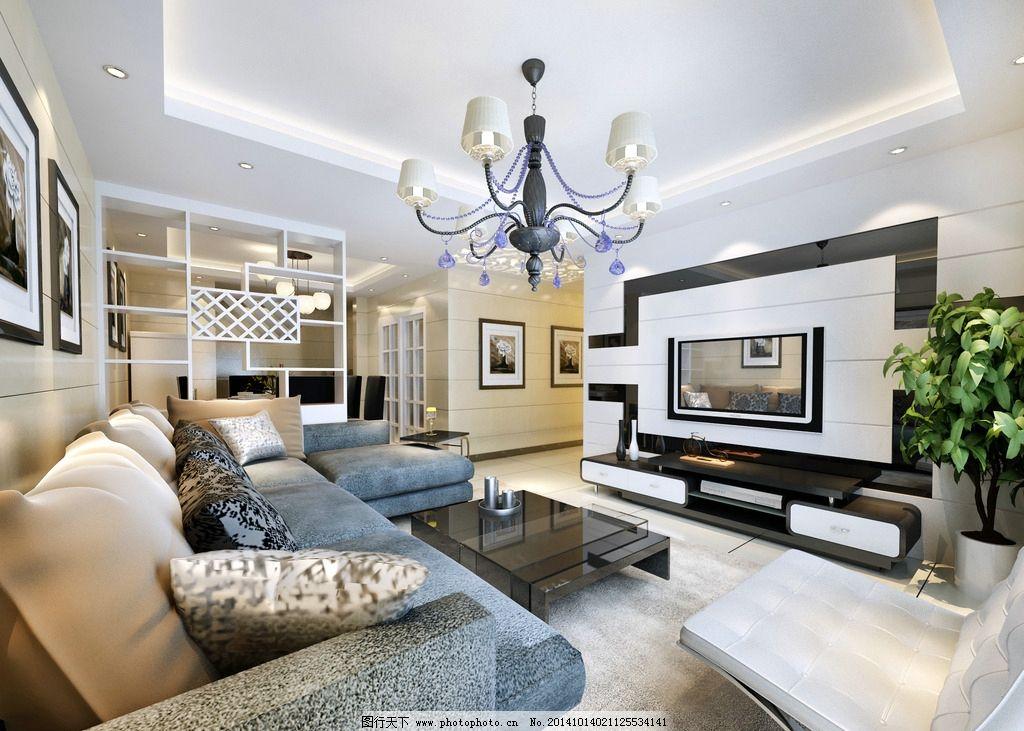 半吊 酒柜 墙面挂玻化砖 电视背景墙 黑晶玻璃装饰 设计 3d设计 3d