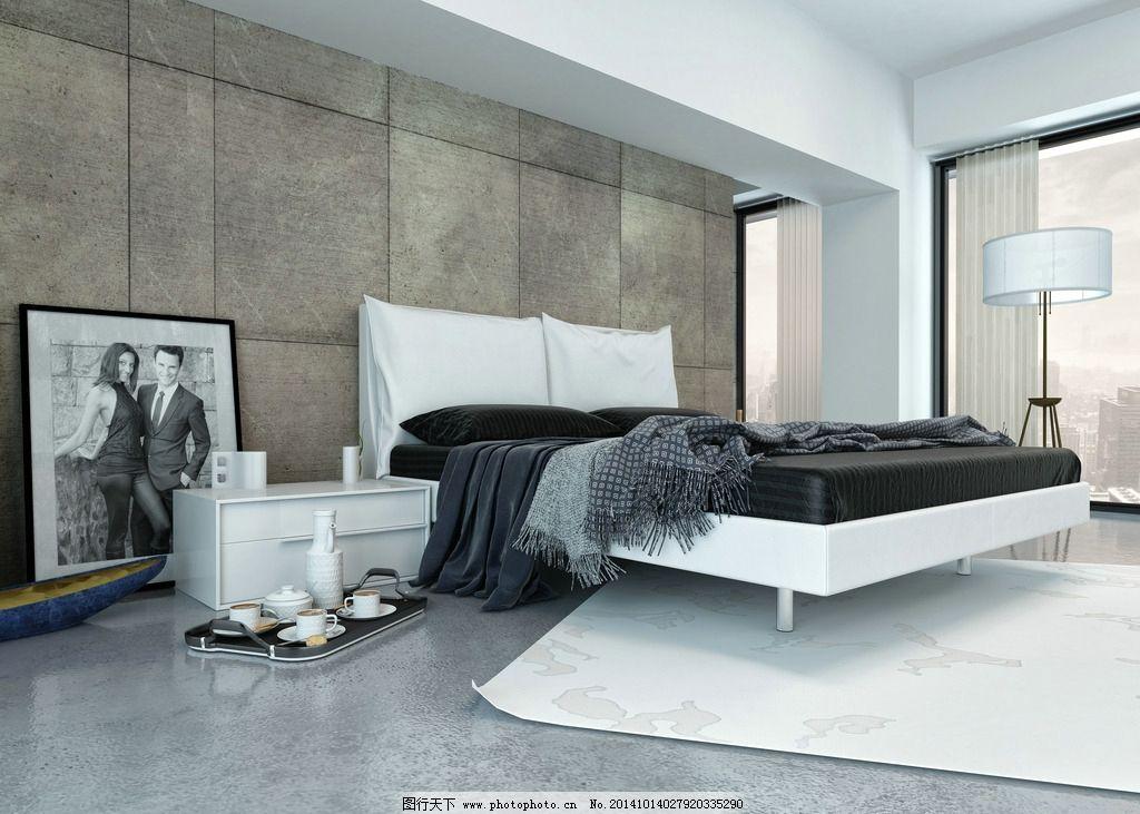 高清 极简 家居 风格 装修壁纸 设计 环境设计 室内设计 300dpi jpg