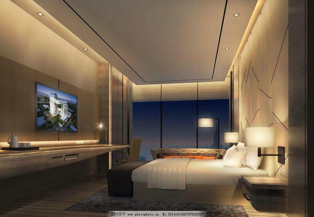酒店 室内 灯光        夜晚 设计 环境设计 室内设计 300dpi jpg