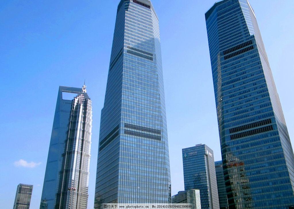 上海 魔都 现代建筑 上海建筑 中国建筑 高楼大厦 中外建筑大观 摄影
