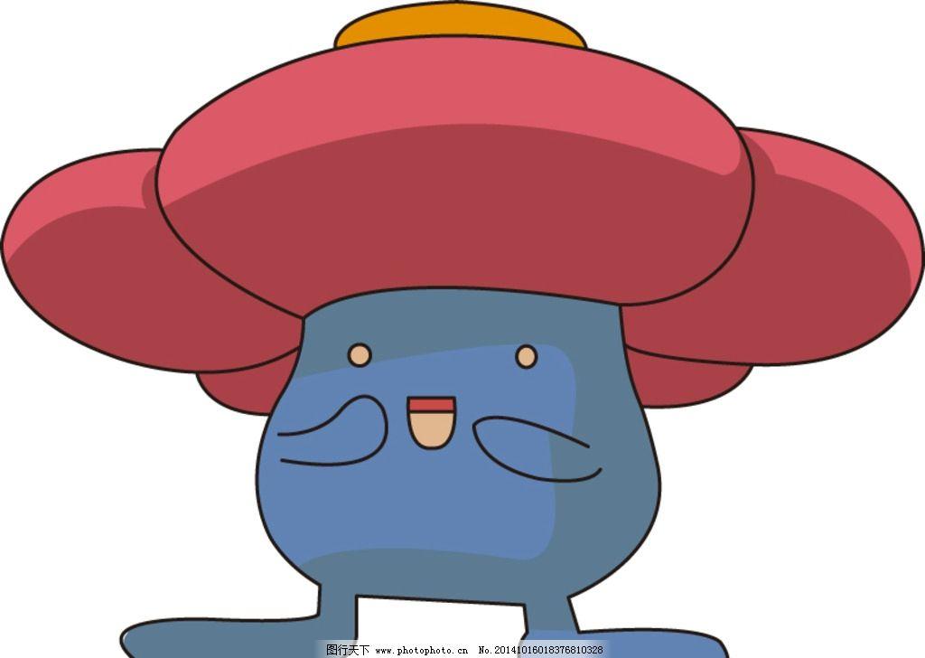 宠物小精灵 神奇宝贝图片_动漫人物_动漫卡通_图行