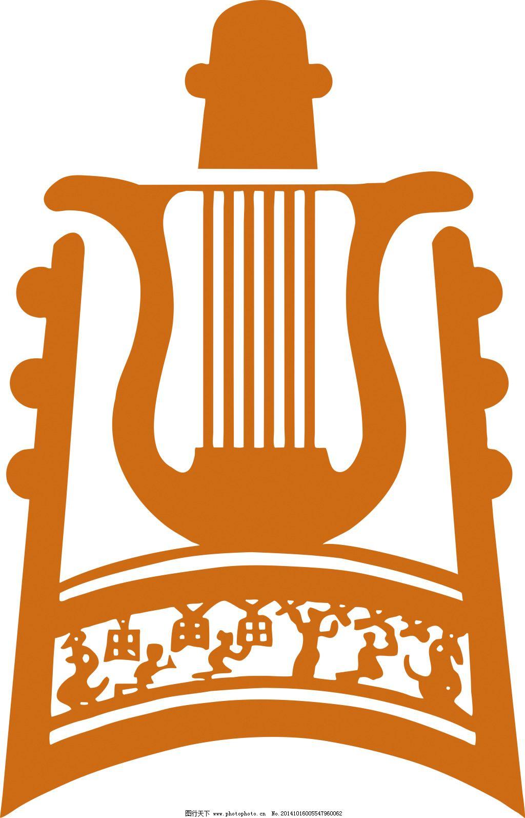 上海音乐学院logo图片