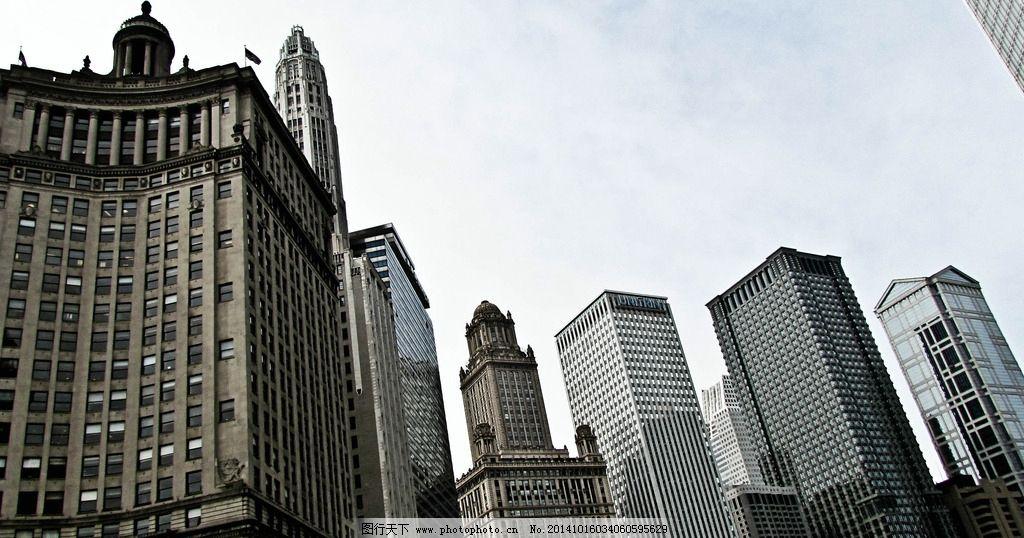 城市高楼 城市 城市建筑 城市傍晚 城市风光 城市风景 城市景色 城市