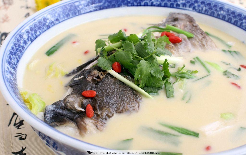 千岛湖鱼头图片_传统美食