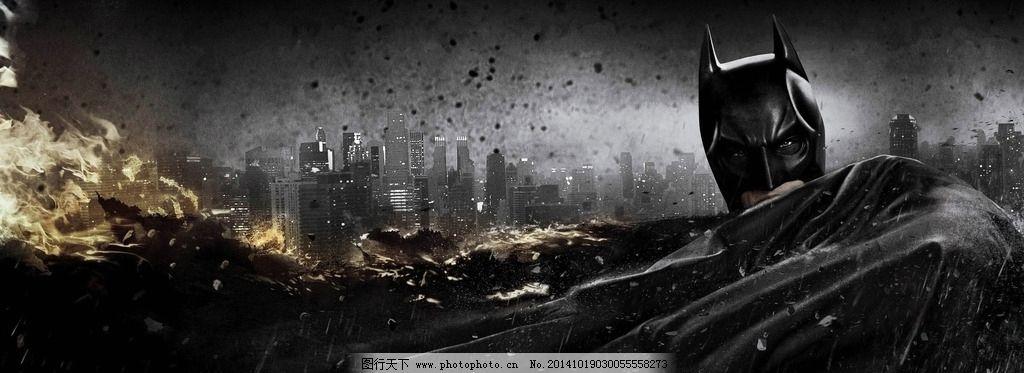 蝙蝠侠 黑暗骑士 崛起/蝙蝠侠:黑暗骑士崛起图片- - 1024x373 - KB=>鼠标右键点击图片另存为