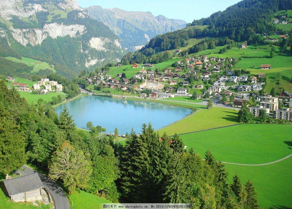 瑞士图片,欧洲 风景 旅游 铁力士山 摄影 旅游摄影-图图片