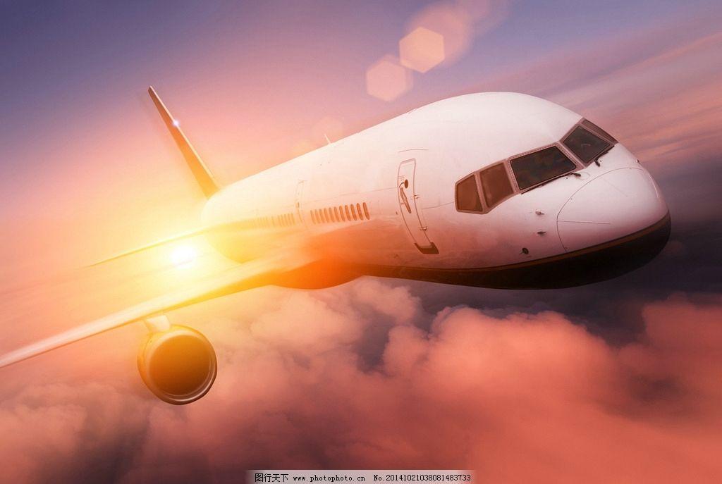飞机 私人飞机 喷气式飞机