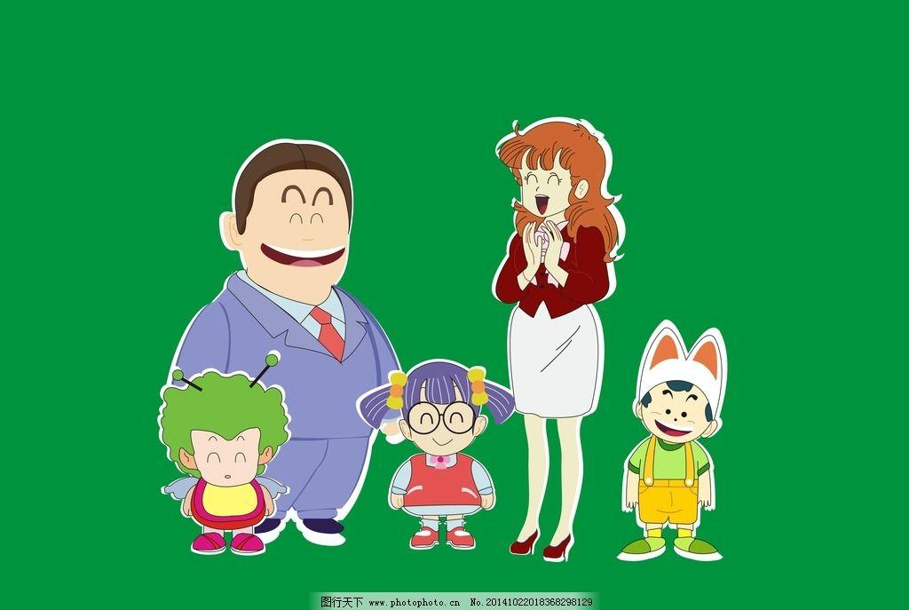 设计图库 动漫卡通 动漫人物    上传: 2014-10-22 大小: 125.图片