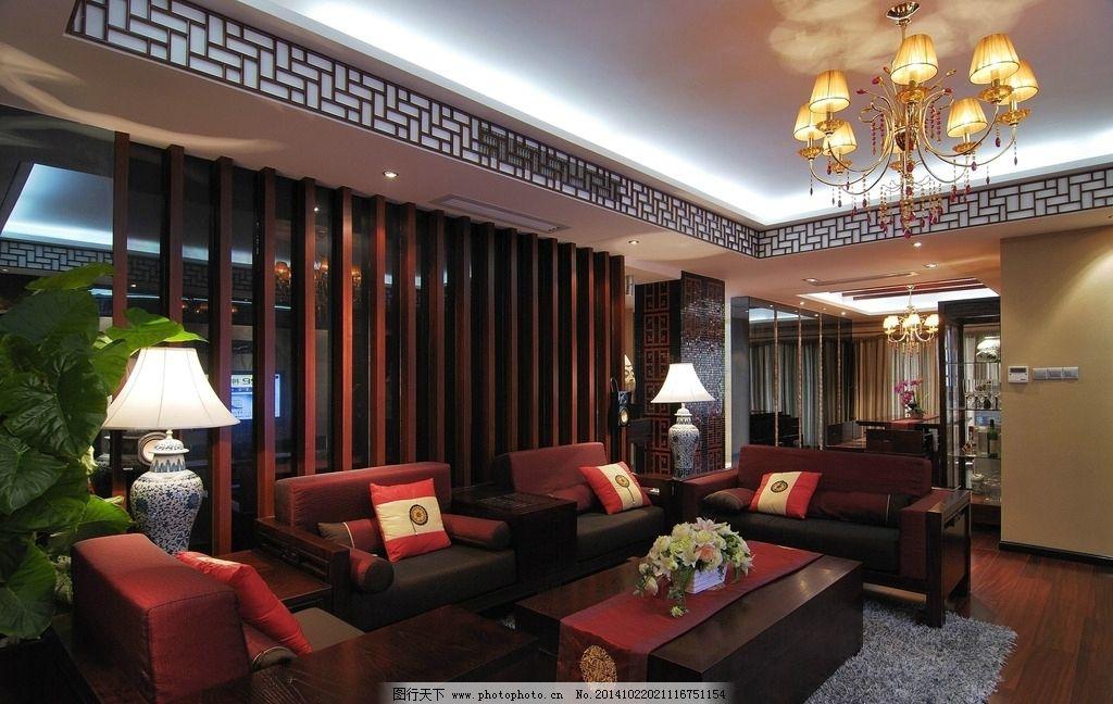 设计 客厅 方通/客厅效果图图片