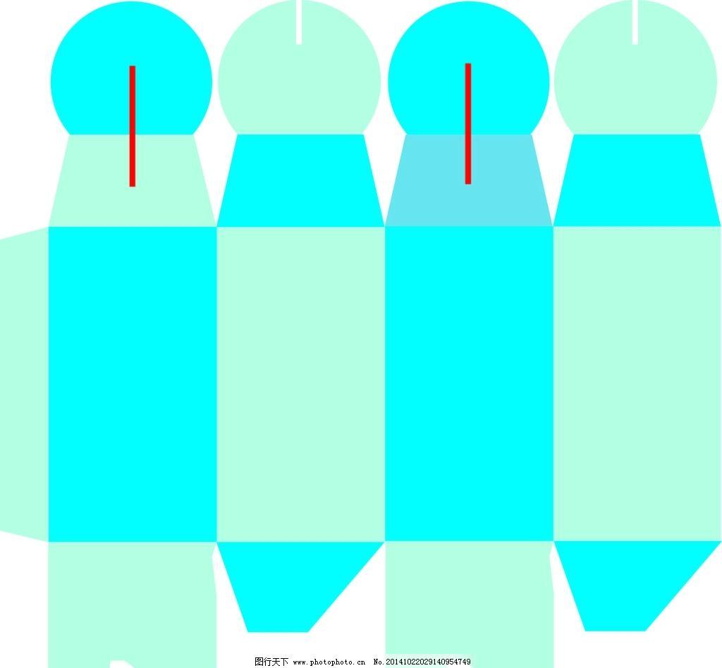 包装盒设计 盒子创意 设计 新颖 特别的盒子 设计 广告设计 包装设计