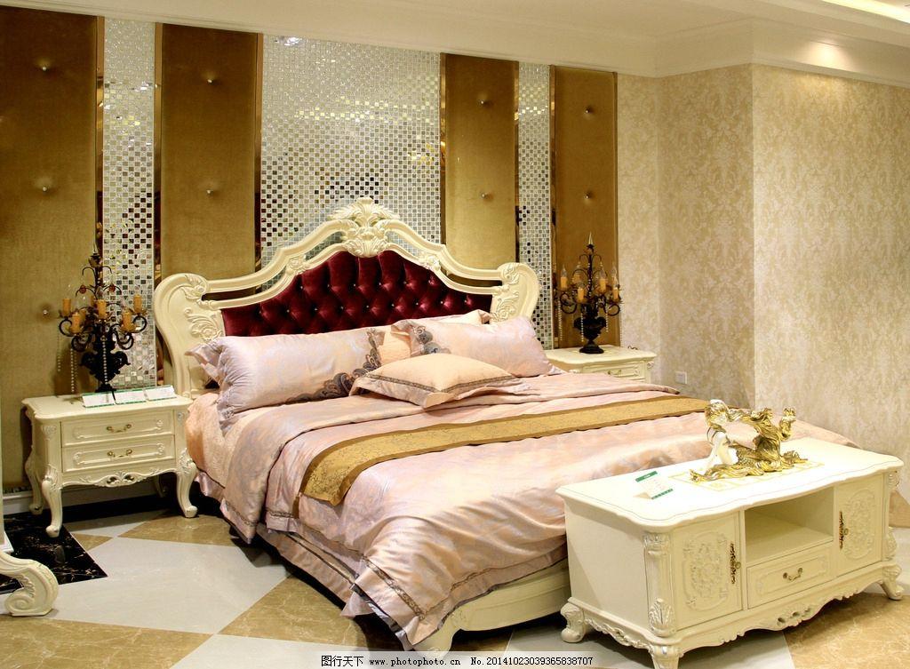 欧式房间图片