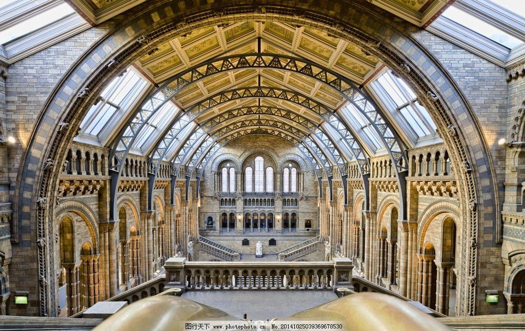 欧式建筑 宫廷建筑 石柱 教堂天花板 宫廷天顶画 皇家 皇家建筑 豪华