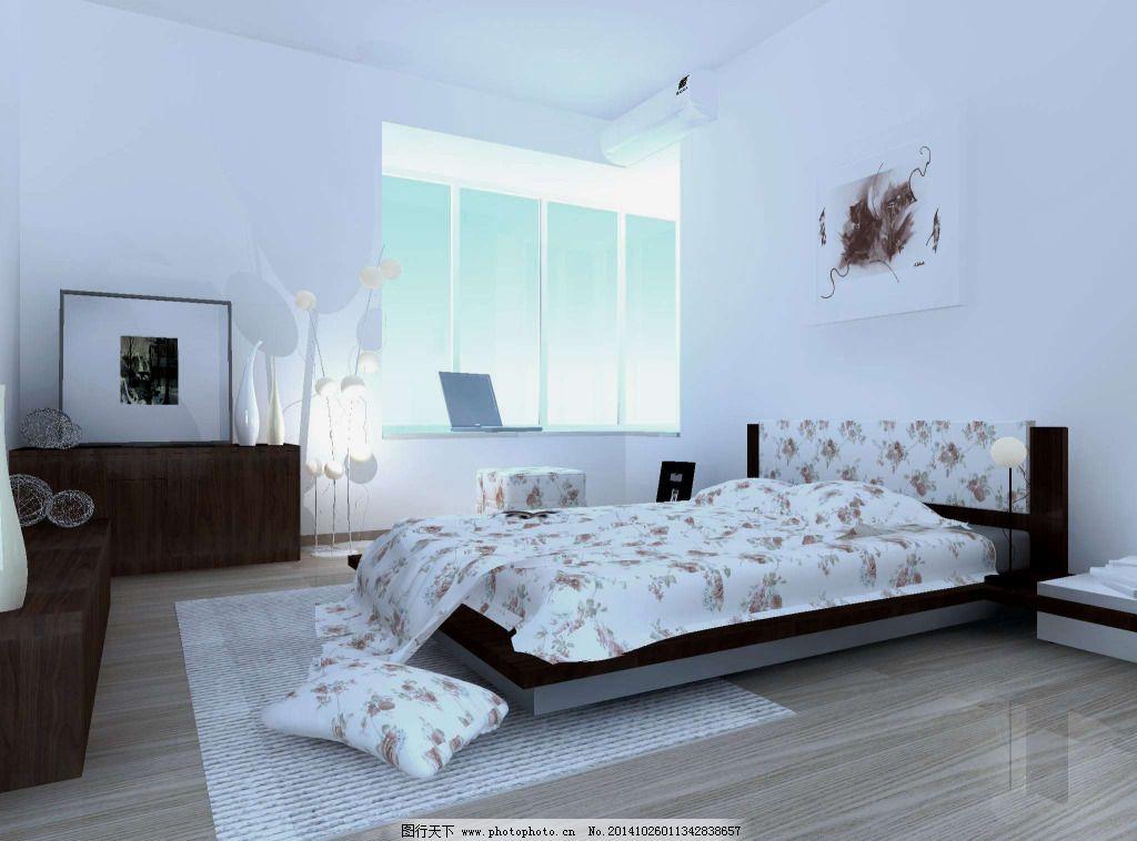 背景墙 房间 家居 起居室 设计 卧室 卧室装修 现代 装修 1024_758图片