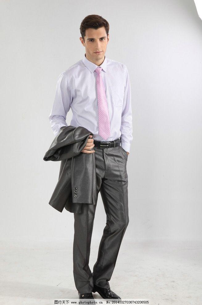 欧美模特 外国男士 西装男模 欧美绅士 气质男模 秋装男模 商务男士