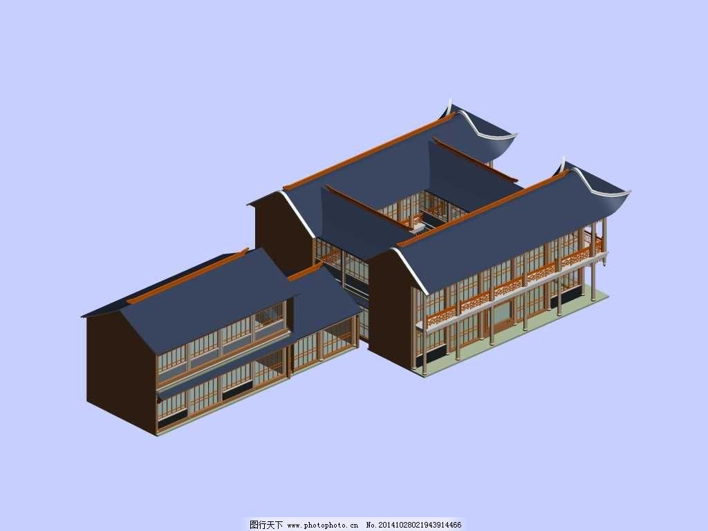古建筑模型免费下载 古代 建筑 模型      建筑 古代 模型      3d