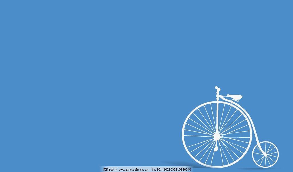 浅蓝色欧式花纹壁纸贴图