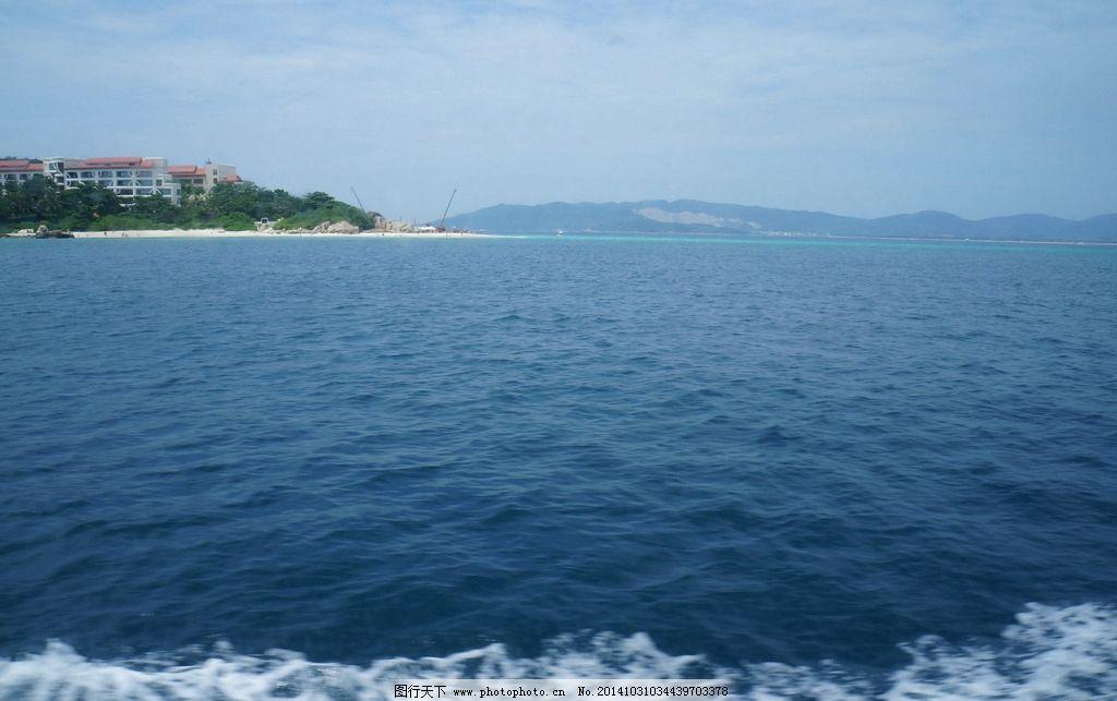 海南山水风景图片