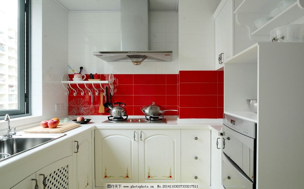 """厨房橱柜装修""""七细节""""看完焕然大悟了, 这些不能漏"""