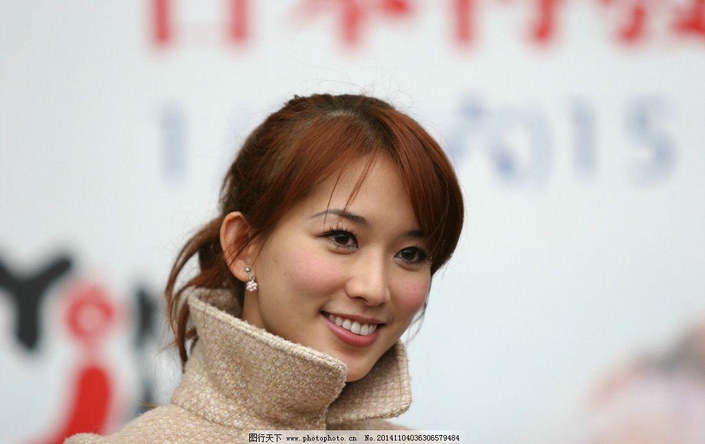 林志玲 美女模特 性感 时尚 美腿 明星 漂亮 摄影 人物图库图片