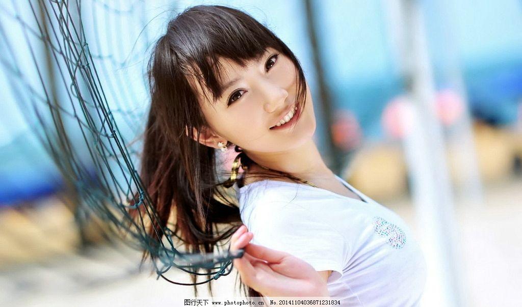 日本可爱女孩图片