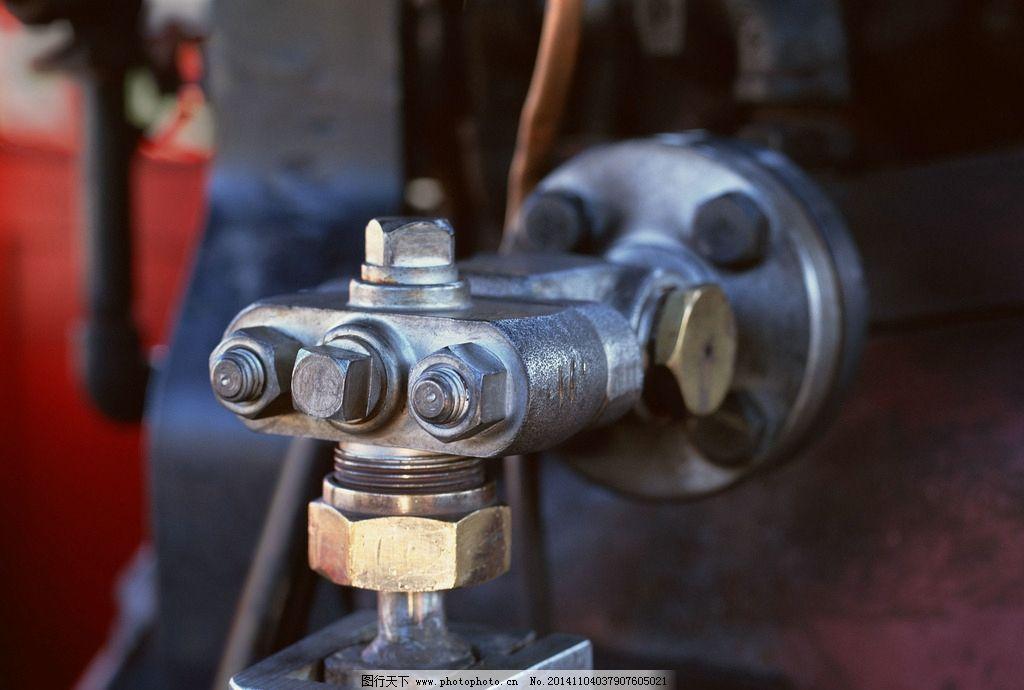 气压 管道 机械