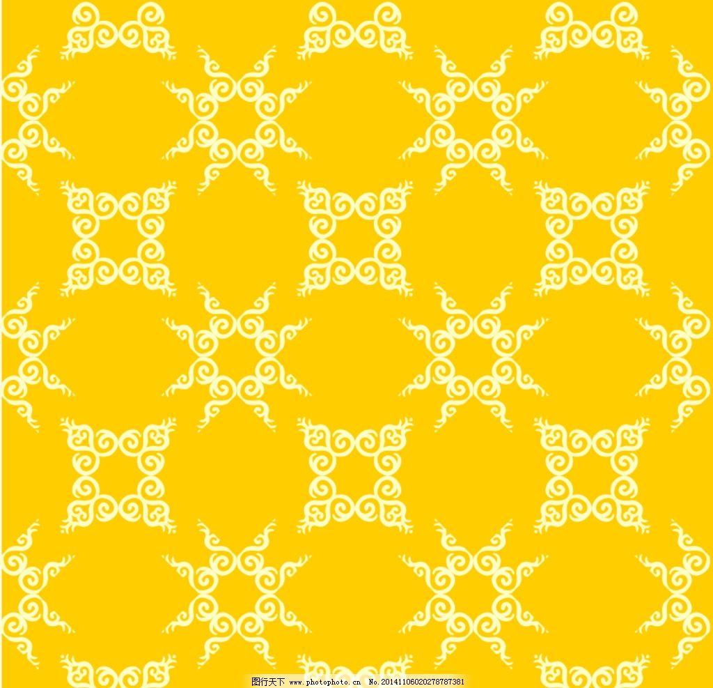 素材 传统高档底纹 中国传统底纹 花边花纹 古典花纹 底纹 欧式底纹图片