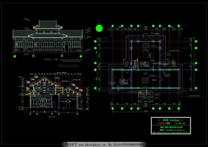 设计图库 环境设计 建筑设计    上传: 2014-11-7 大小: 595.