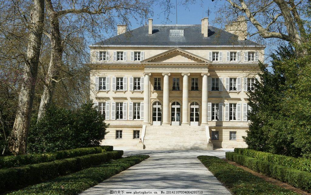法国建筑设计大师