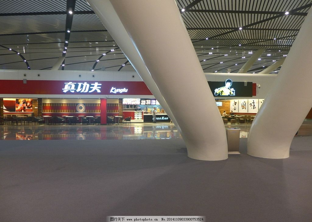 南宁新机场航站楼图片