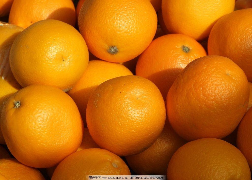 香橙 新奇士 鲜橙 新鲜橙子 脐橙 圆橙子 橙子拍摄 健康 水果 维c