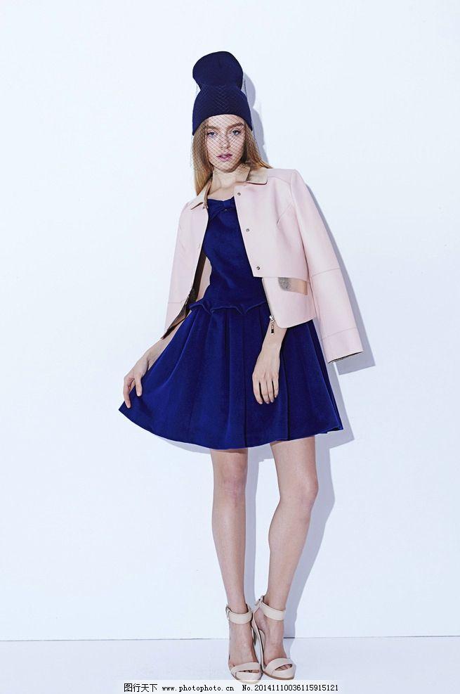 模特 服装模特 秋装 时尚 裙子 折扣 时尚冬装 摄影 职业人物