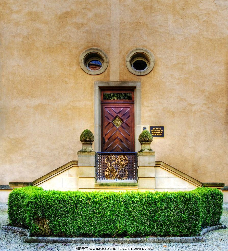 欧式 大门 门 入户门