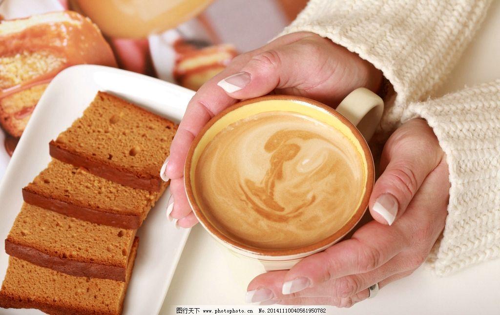 西式饮品 饮品 饮料 西餐 甜品 甜点 唯美 清新 意境 咖啡 休闲 咖啡