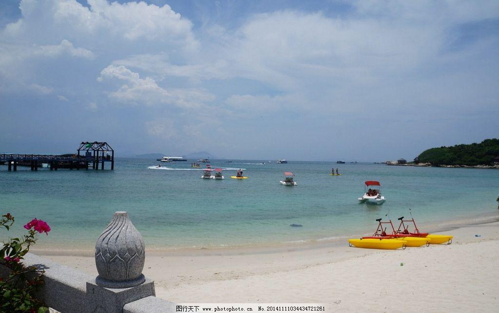 海南风景图片_山水风景