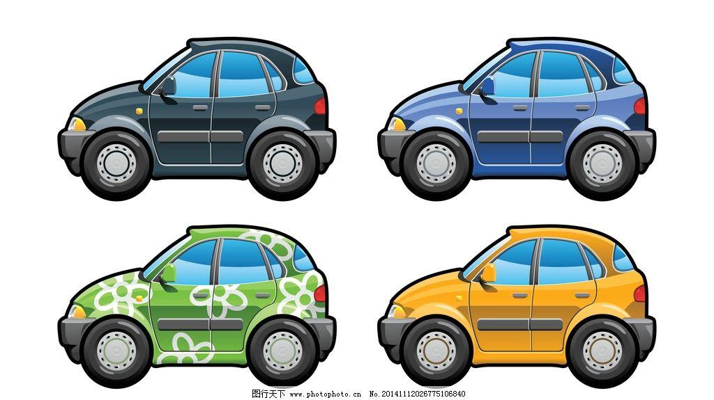 科技小制作小汽车五年底