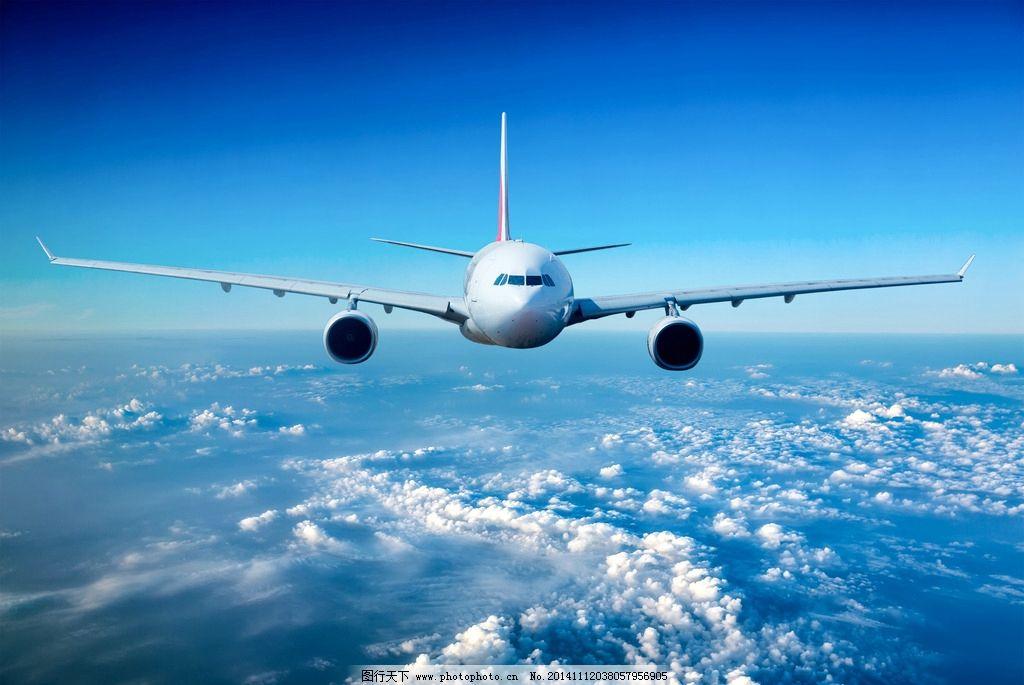 风景 风光 唯美 清新 意境 飞机 航空 云海 云层 壮观 旅行 交通 蓝天