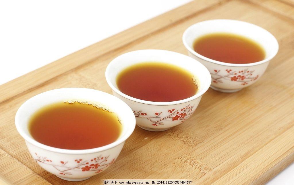 大红袍茶叶 茶水图片图片