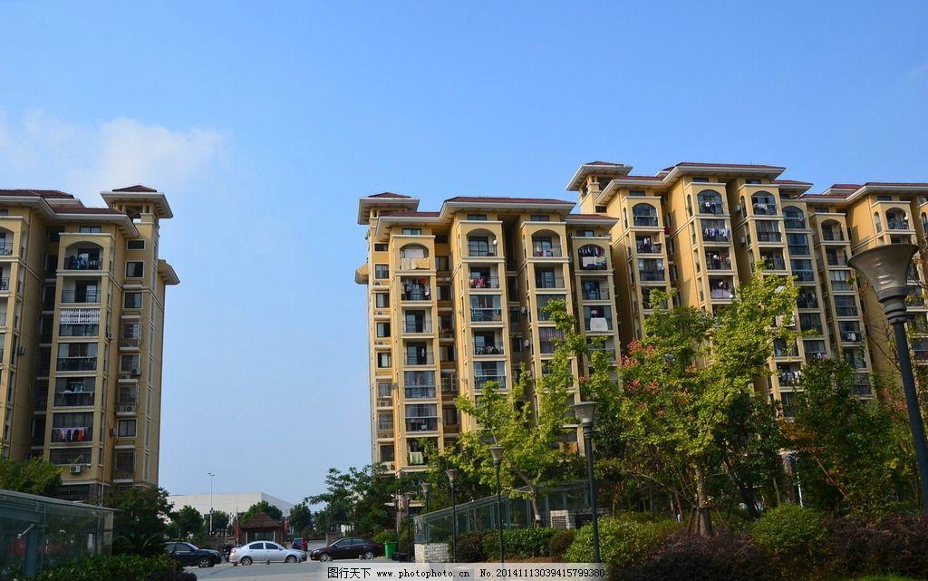 芜湖东部星城的天空图片