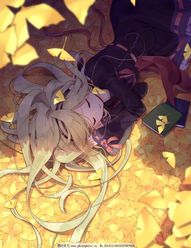 人物 原画 背景 手绘 卡通 宝贝 玩具 童真 可爱 睡眠 睡觉 女人 原画