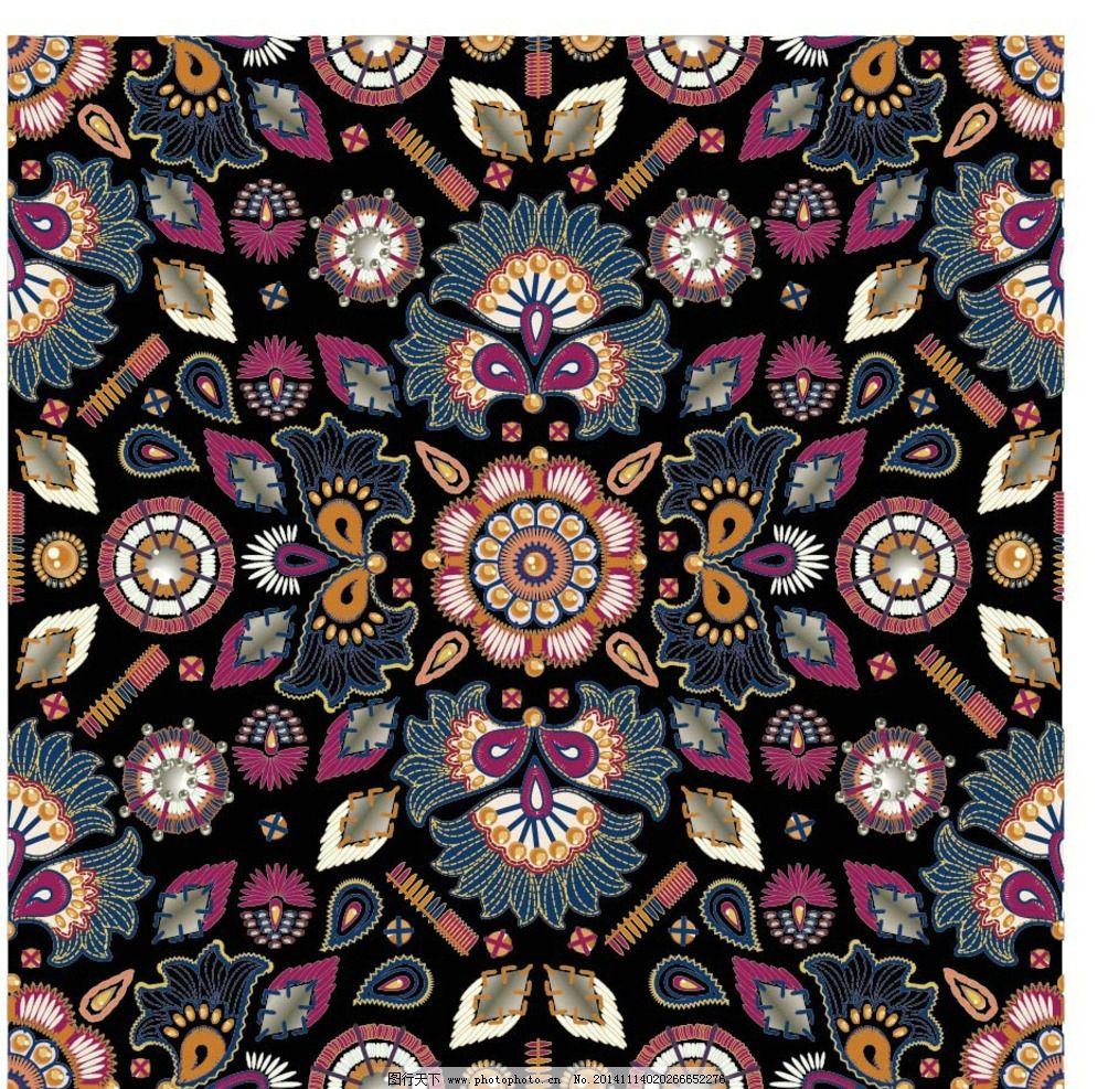 图案设计 花纹 装饰花纹 建筑花纹 手绘花纹 传统花纹 布纹 时尚花纹